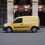 Renault Kangoo(ルノー カングー) in Paris 2017〜 海外街歩きスナップ